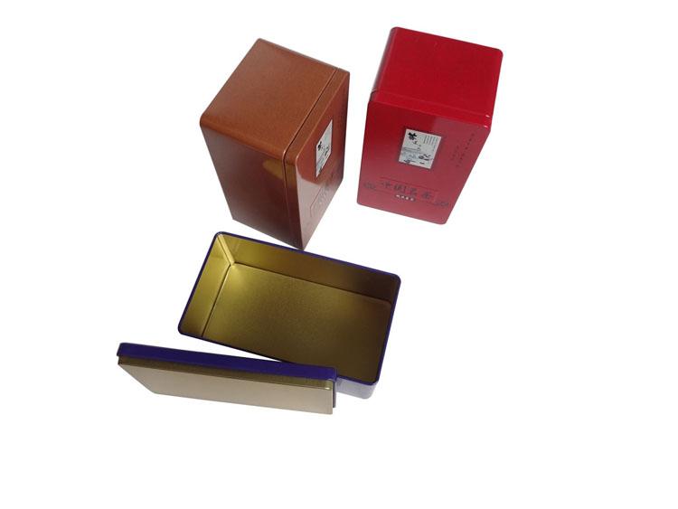 铁盒,铁盒外观设计一般是分为哪些呢