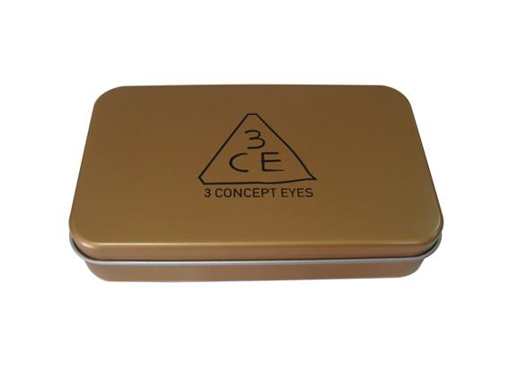 化妆品铁盒,化妆品铁盒在市场上面使用如何