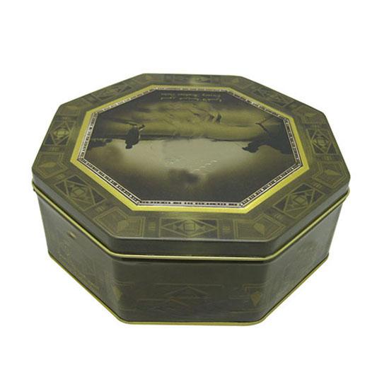 礼品铁盒,礼品铁盒的应用是如何呢