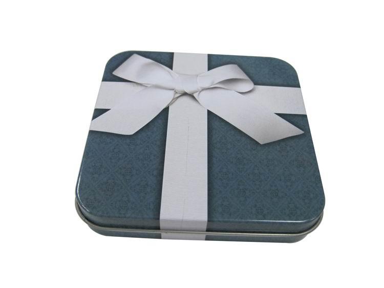 礼品铁盒,礼品铁盒好处是什么