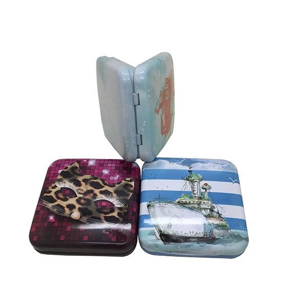 礼品铁盒,礼品铁盒行业是如何呢
